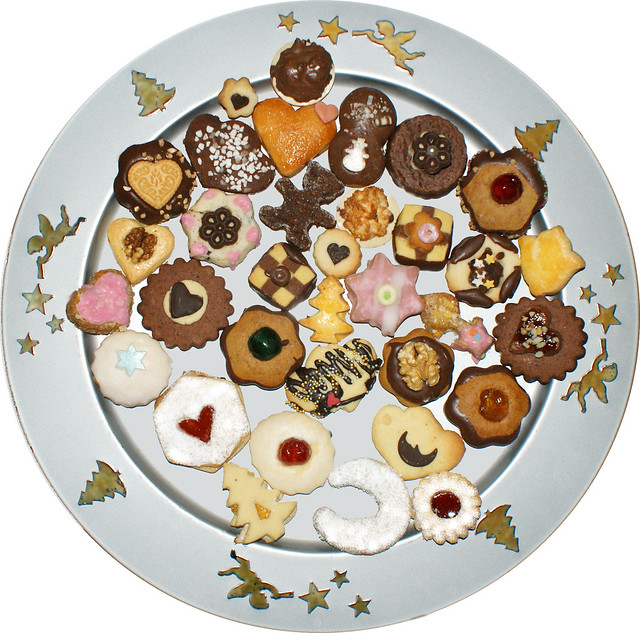 Cookies 2011