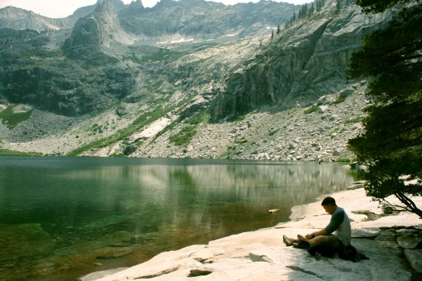 bearpaw high sierra camp