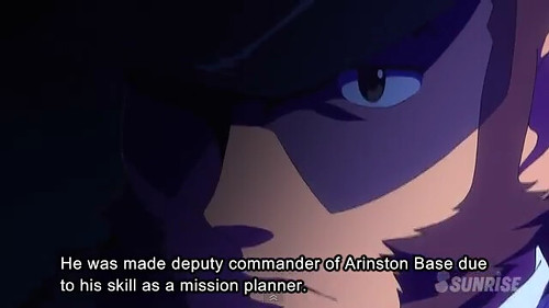 Gundam AGE  Episode 12  Course for Counterattack Youtube  Gundam PH (3)