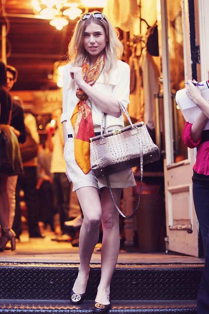 Street Style- Best of 2011 32