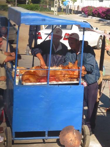 4/1/2012 - De Cienfuegos a Havana (Cuba)