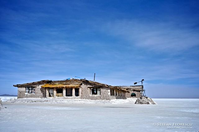 KLR 650 Trip Peru and Bolivia 697