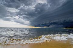 850C9717- Sunset Storm