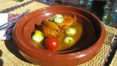 Cosa e dove mangiare a Marrakech