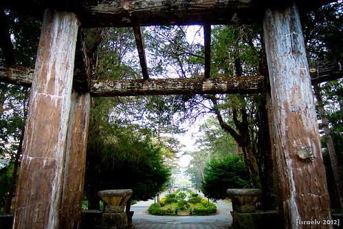 Gateway by israelv