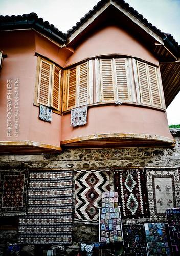 Old Antalya - Antalya, Turkey