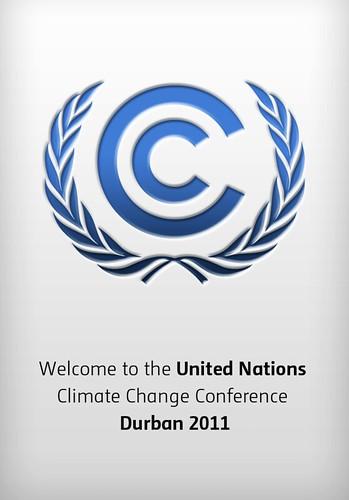 Climate Change Conference App 12.2011 #COP17