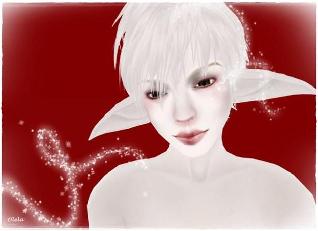 Magic Winter Skin