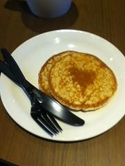 Starbucks Pancakes
