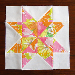 Pinwheel Star Tutorial