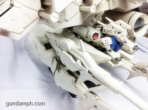 MSIA Dendrobium RX-78GP03 Gundam Figure Rare 2001 (80)