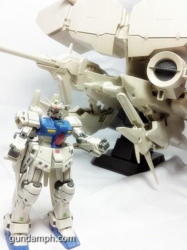 MSIA Dendrobium RX-78GP03 Gundam Figure Rare 2001 (86)