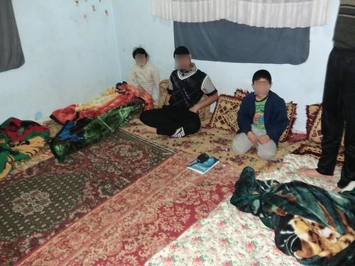 Hatim Family Room