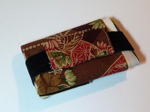 Mini wallet loaded