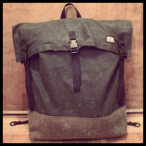 My Bag by Archive Victor