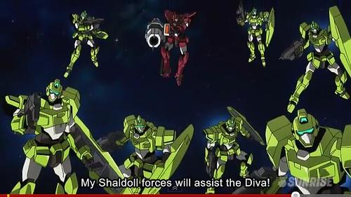 Gundam AGE  Episode 13  Space Fortress Ambat Youtube  Gundam PH (15)