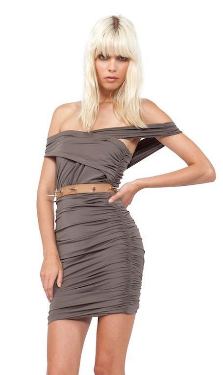 5-19 Dress