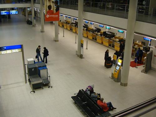 Flughafen Münster/Osnabrück by Jens-Olaf