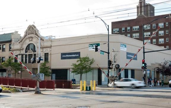 former Jeffery Theater