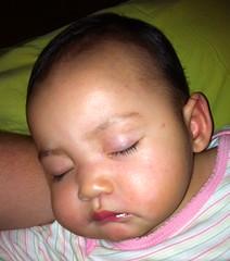 Lil J @ 9 Months