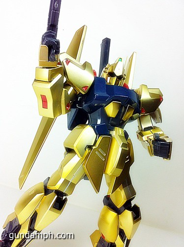 MG 1-100 Hyaku Shiki HD Color Limited Version Edition Gundam PH (14)