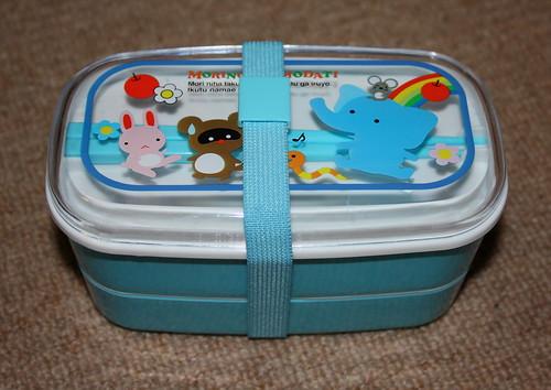 New Bento Box 3/366