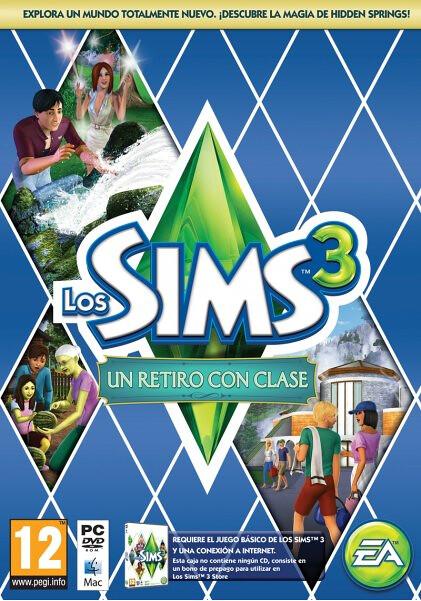 sims3retiroconclase