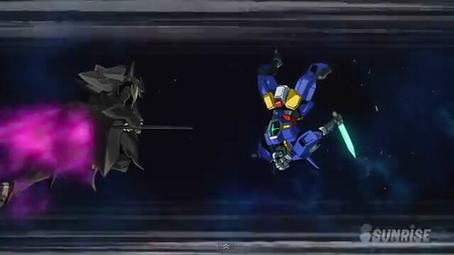 Gundam AGE Episode 14 Flash of Sorrow Youtube Gundam PH (19)