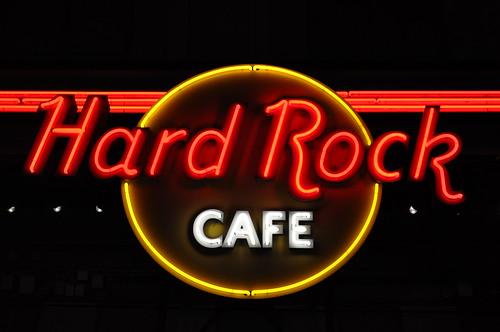 2011.11.10.508 - STOCKHOLM - Sveavägen - Hard Rock Cafe Stockholm