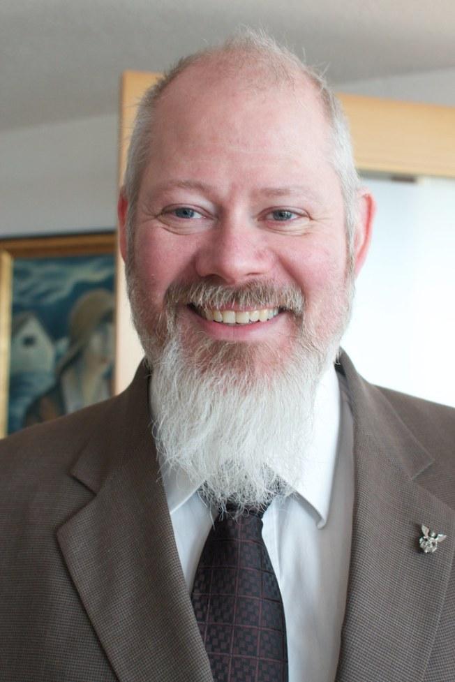 Sr. Gunnar Sigurjónsson