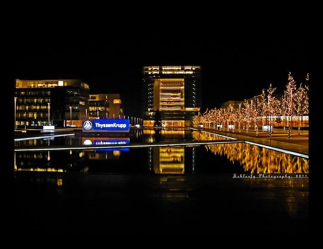 #330/365 Christmas Lights II