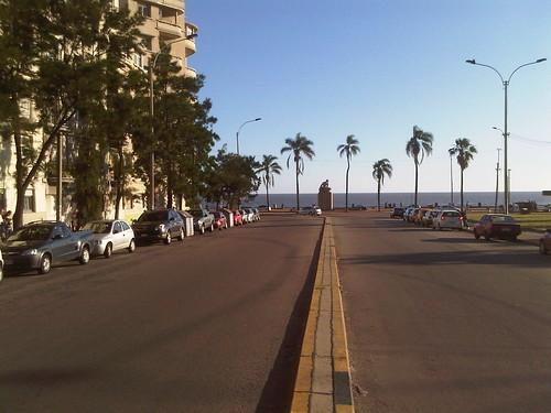 Al final, el Río de la Plata