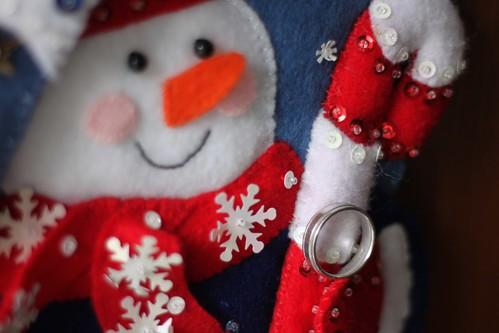 286/365 12/11/2011 Ring