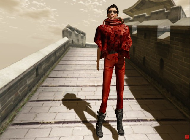 Great Wall - 2