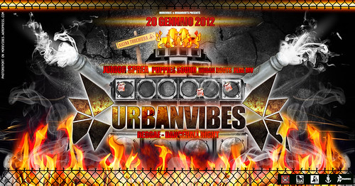 20-01-2012 by MORE VIBES REGGAE BLOG