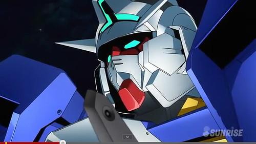 Gundam AGE Episode 14 Flash of Sorrow Youtube Gundam PH (4)