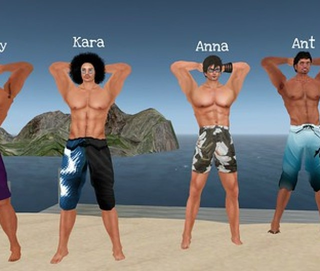 Karas Korner Second Life Adventures One For The Ladies By The