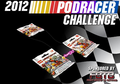 2012 Podracer Challenge