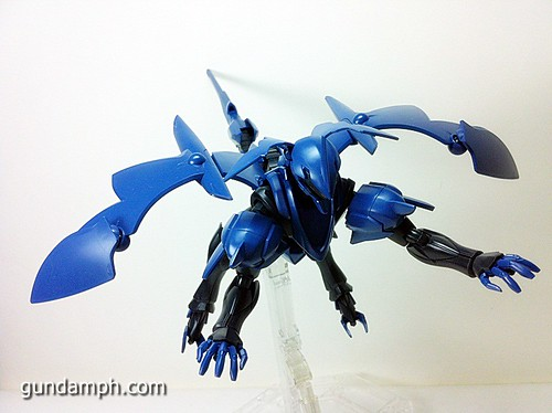 HG 144 Gafran OOB Review - Gundam AGE (44)