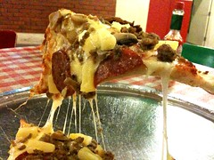 Rocky's Pizza & Pasta