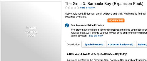 UK Simmers Finally Get Barnacle Bay Code-In-A-Box!