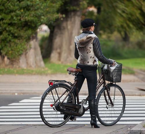 Copenhagen Bikehaven by Mellbin 2011 - 1643