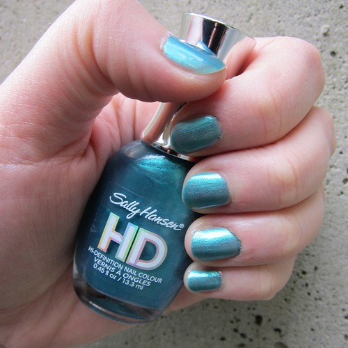 Sally Hansen HD in Pixel Pretty