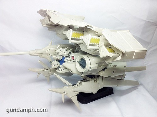 MSIA Dendrobium RX-78GP03 Gundam Figure Rare 2001 (57)