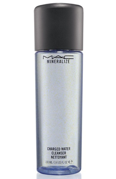Product Photo - Mineralize Charged Water Cleanser