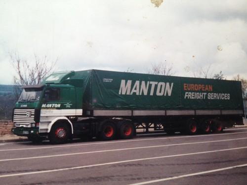 Mantons Tilt