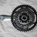 175mm XT FC-M751 Cranks - $60 - View 3