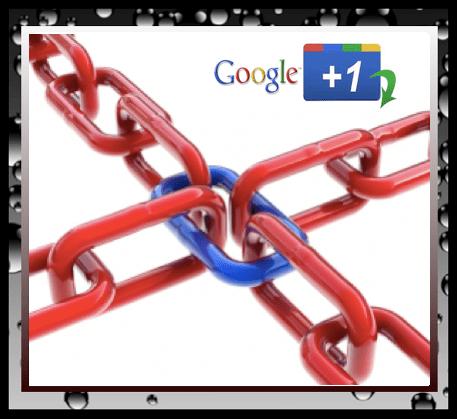 Google+ Backlinks