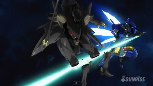 Gundam AGE Episode 14 Flash of Sorrow Youtube Gundam PH (28)