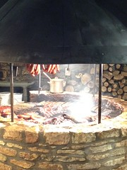 Salt Lick BBQ, TX